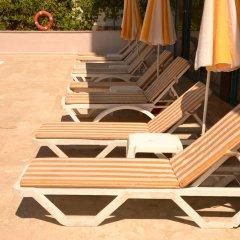 Отель Lila Apart Alanya бассейн фото 3