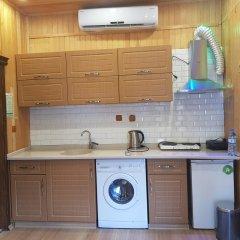Ayder Doga Resort 3* Апартаменты с различными типами кроватей