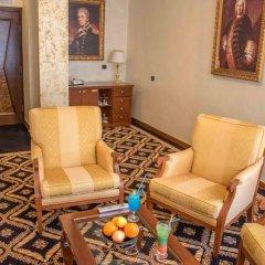 Hotel Cattaro 4* Люкс повышенной комфортности с различными типами кроватей фото 21