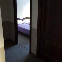 Гостиница Brusnika Village Стандартный номер с разными типами кроватей фото 33