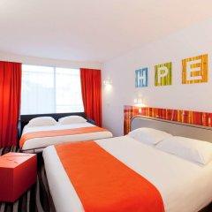 Отель ibis Styles Paris Porte dOrléans Франция, Монруж - отзывы, цены и фото номеров - забронировать отель ibis Styles Paris Porte dOrléans онлайн комната для гостей фото 4