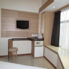 Отель Robertson Quay Hotel Сингапур, Сингапур - отзывы, цены и фото номеров - забронировать отель Robertson Quay Hotel онлайн удобства в номере фото 2
