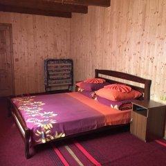 Hotel Gimba 3* Номер Делюкс разные типы кроватей фото 15