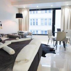 Апартаменты Helsinki Homes Apartments комната для гостей фото 3