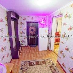 Гостиница Императрица Стандартный номер с разными типами кроватей фото 40