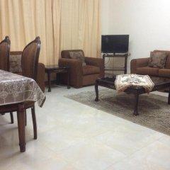 Отель The Mellrose Иордания, Амман - отзывы, цены и фото номеров - забронировать отель The Mellrose онлайн комната для гостей фото 3