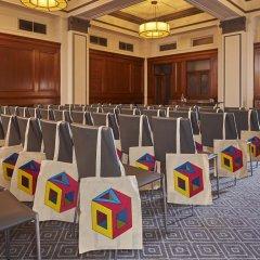 Отель The Palace Hotel Великобритания, Манчестер - отзывы, цены и фото номеров - забронировать отель The Palace Hotel онлайн детские мероприятия
