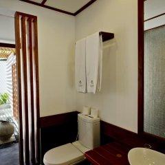 Отель Sun Island Resort & Spa 4* Вилла с различными типами кроватей фото 11