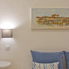 Отель MyStay Porto Bolhão Студия с различными типами кроватей фото 25