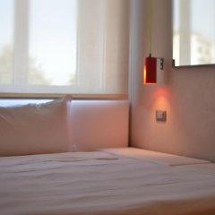 Отель Allegroitalia Espresso Darsena 3* Стандартный номер с двуспальной кроватью фото 10
