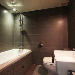 Seocho Cancun Hotel 2* Стандартный номер с 2 отдельными кроватями фото 5
