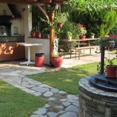 Отель Evangelia's Family House Греция, Ситония - отзывы, цены и фото номеров - забронировать отель Evangelia's Family House онлайн фото 11