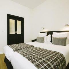 Hotel Pulitzer Paris 4* Стандартный номер с двуспальной кроватью фото 5