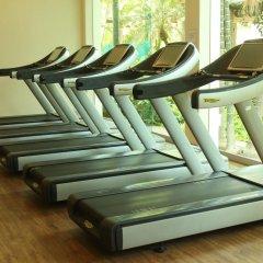 Отель Sheraton Buganvilias Resort & Convention Center фитнесс-зал фото 3