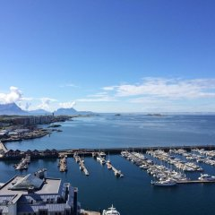 Отель Scandic Havet Норвегия, Бодо - отзывы, цены и фото номеров - забронировать отель Scandic Havet онлайн пляж фото 2