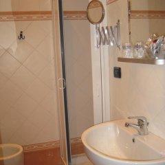 Отель Magnifico Rome 3* Стандартный номер с двуспальной кроватью фото 13