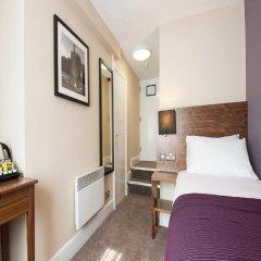 Отель Innkeeper's Lodge Brighton, Patcham Великобритания, Брайтон - отзывы, цены и фото номеров - забронировать отель Innkeeper's Lodge Brighton, Patcham онлайн комната для гостей фото 15