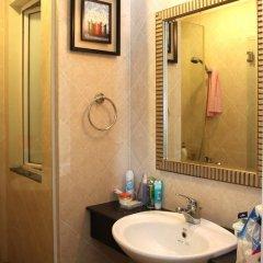 Апартаменты HAD Apartment Vo Van Tan Апартаменты с различными типами кроватей фото 13