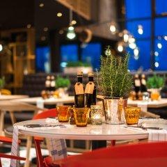 Отель Radisson Hotel Zurich Airport Швейцария, Рюмланг - 2 отзыва об отеле, цены и фото номеров - забронировать отель Radisson Hotel Zurich Airport онлайн питание фото 2