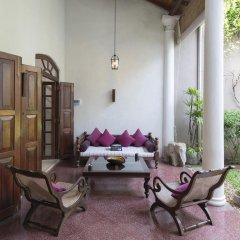 Отель No. 39 Galle Fort – an elite haven Шри-Ланка, Галле - отзывы, цены и фото номеров - забронировать отель No. 39 Galle Fort – an elite haven онлайн интерьер отеля