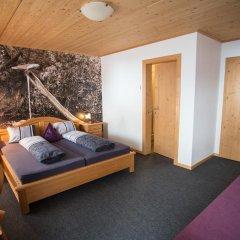 Отель Thomashof Горнолыжный курорт Ортлер комната для гостей фото 5