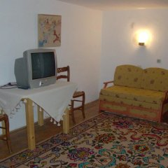 Отель Guest House Zarkova Kushta Стандартный номер разные типы кроватей фото 8