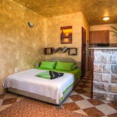 Апартаменты Apartments Vukovic Студия с различными типами кроватей фото 17