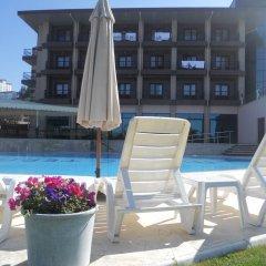 Midas Haymana Termal Hotel Анкара бассейн фото 2