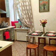 Гостиница Welcome Home Apt Malaya Sadovaya 3 в номере