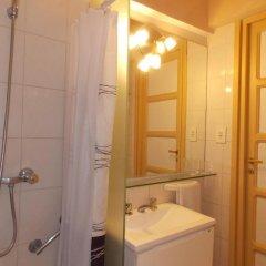 Отель Virginia Departamentos Сан-Рафаэль ванная