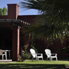 Отель Finca Silvestre Сан-Рафаэль