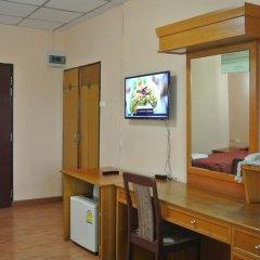 Coop Dopa Hostel Стандартный номер с различными типами кроватей фото 6