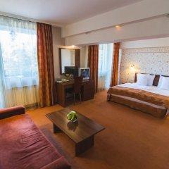 SPA Hotel Borova Gora 4* Стандартный номер с двуспальной кроватью фото 8