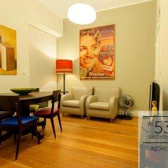 Отель In53 Guest House Понта-Делгада удобства в номере фото 2