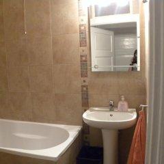 Отель Animrumru Польша, Варшава - отзывы, цены и фото номеров - забронировать отель Animrumru онлайн ванная