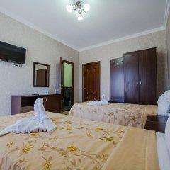 Гостиница Ной 3* Люкс с различными типами кроватей фото 8