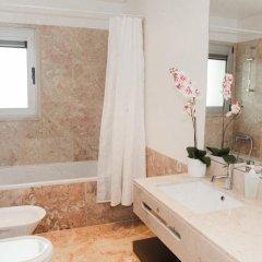 Апартаменты Apt in Lisbon Oriente 25 Apartments - Parque das Nações ванная