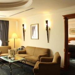 Bristol Hotel 5* Люкс с различными типами кроватей фото 2
