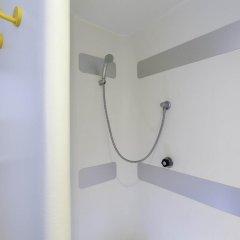 Отель hotelF1 Marseille East Saint Menet ванная