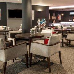 Отель Ibis Glasgow City Centre – Sauchiehall St интерьер отеля