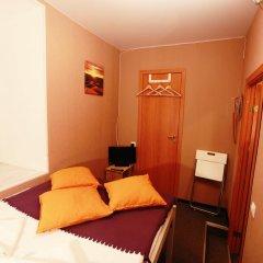 Мини-Отель Минт на Тишинке Стандартный номер фото 26