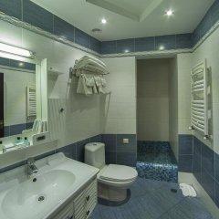 Alpina Hotel ванная