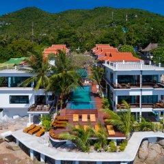Отель Simple Life Cliff View Resort 3* Стандартный номер с различными типами кроватей фото 17