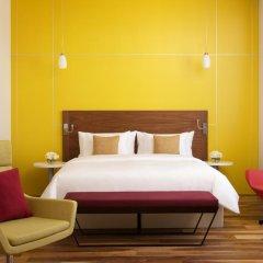 Гостиница Долина +960 сейф в номере
