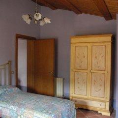 Отель La Carpinella Монтоне удобства в номере