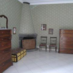 Отель B&B Casa Consalvo Понтеканьяно комната для гостей фото 4