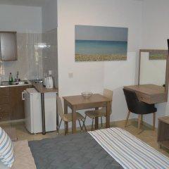 Апартаменты Millie's Apartments Студия с различными типами кроватей фото 7