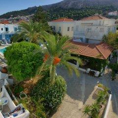 Отель Katerina Apartments Греция, Калимнос - отзывы, цены и фото номеров - забронировать отель Katerina Apartments онлайн