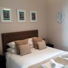 Отель The Capital Boutique B&B Номер Делюкс с различными типами кроватей фото 15