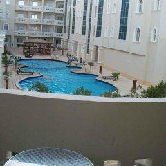 Hurghada Dreams Hotel Apartments 3* Студия с различными типами кроватей фото 4